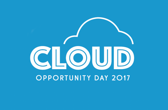 CLOUD OPPORTUNITY DAY 2017